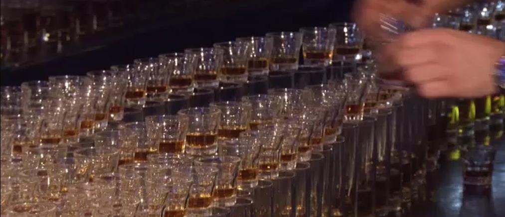 Αποβλήθηκαν 18 μαθητές γυμνασίου για κατανάλωση αλκοόλ μέσα στο σχολείο