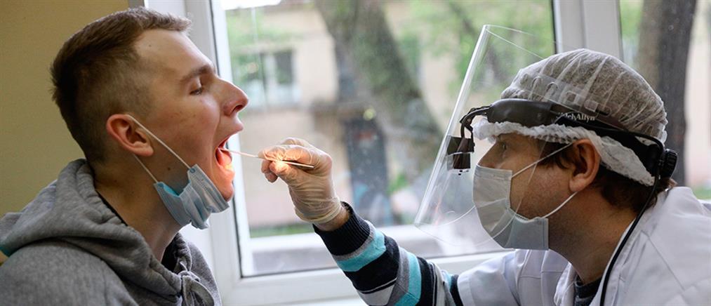 Κορονοϊός - Ρωσία: Ελπίδες από ένα νέο φάρμακο