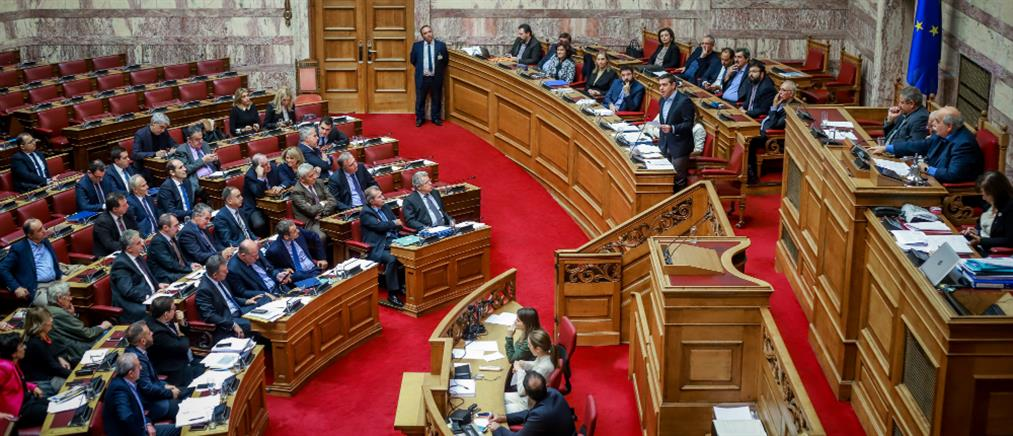 """Χατζηδάκης: """"Μαυρογιαλούρος"""" για Νόμπελ… Οικονομίας ο Τσίπρας"""