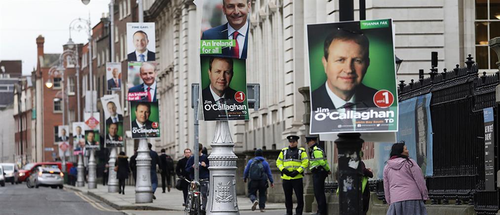 Ιρλανδία: στις κάλπες για πρόωρες εκλογές