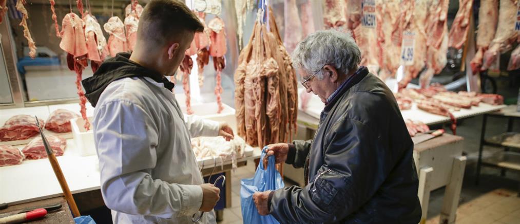Πώς η κρίση άλλαξε τις διατροφικές συνήθειες των Ελλήνων