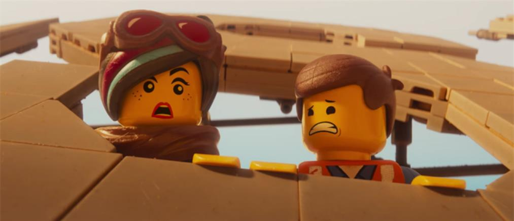 "Tο τρέιλερ για το ""The Lego Movie 2"" είναι εδώ!"