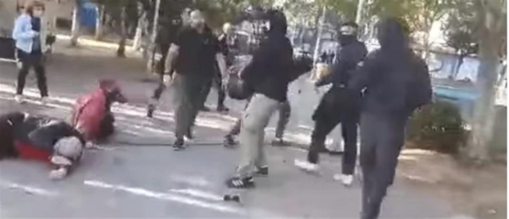 Νέο Ηράκλειο - Επίθεση ΚΕΕΡΦΑ: Εισαγγελική έρευνα για εγκληματική οργάνωση