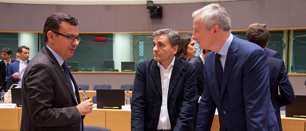 Δέσμευση Eurogroup για συνολική συμφωνία για το χρέος στις 21 Ιουνίου