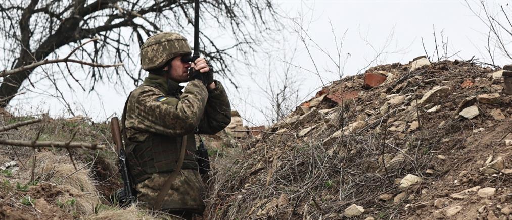 Στόλτενμπεργκ για Ουκρανία: Η Ρωσία να σταματήσει τις προκλήσεις