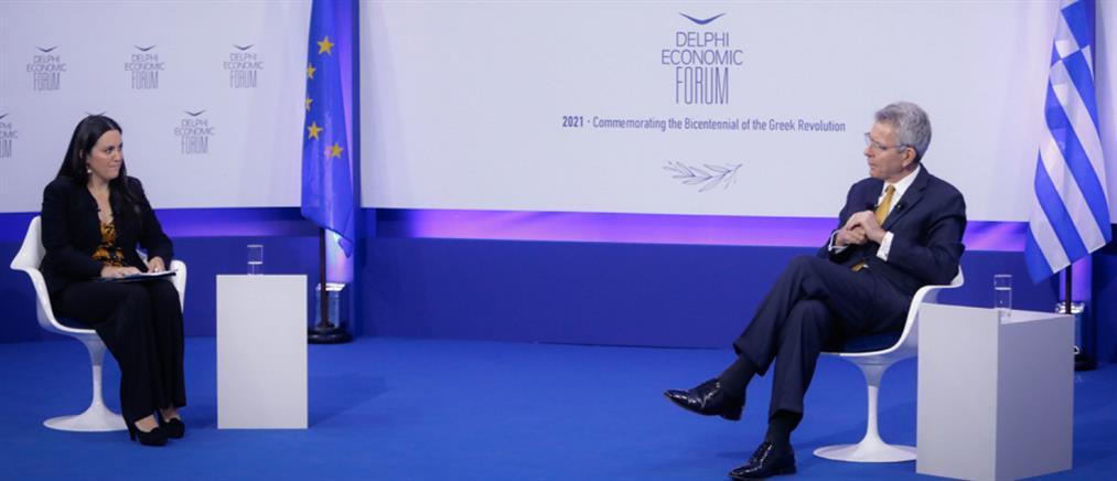 Πάιατ για Ελλάδα: πάντα με ανησυχεί ένα επεισόδιο με την Τουρκία