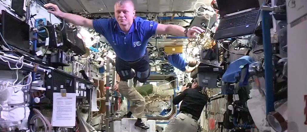 NASA - Χειμερία νάρκη: από τους Νεάτερνταλ στα... διαστημικά ταξίδια