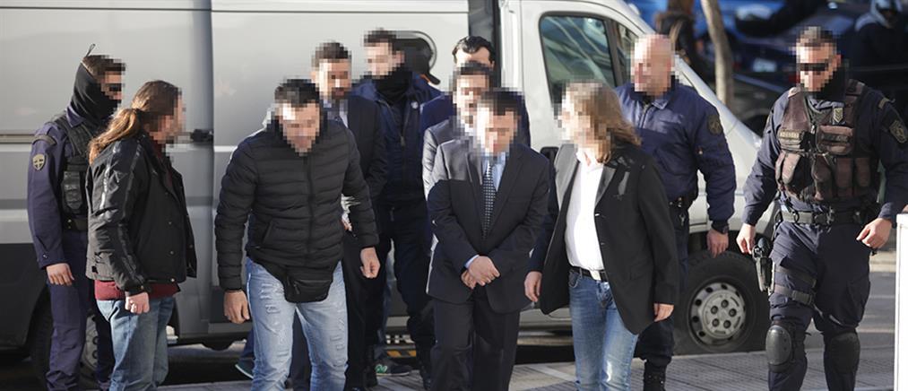 Κοινή δήλωση των 8 Τούρκων αξιωματικών