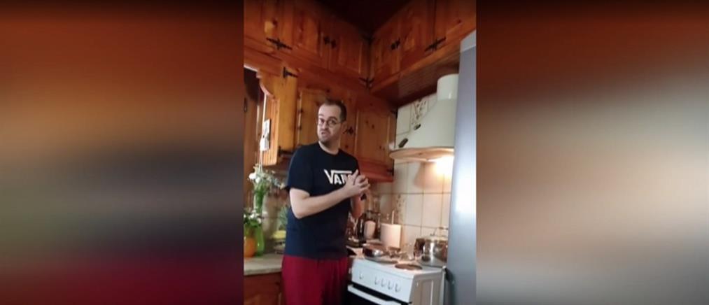 Οι μάγειρες που… γέννησε η καραντίνα (βίντεο)