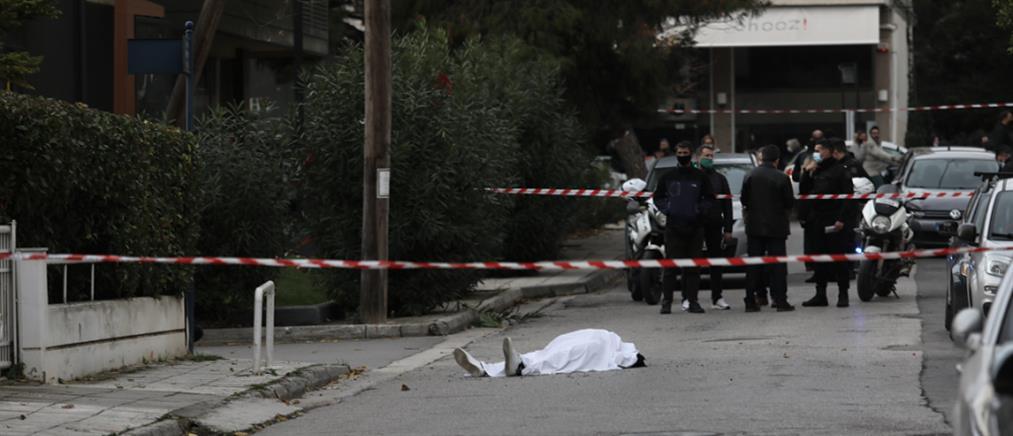 Βριλήσσια: σοκ από τη μαφιόζικη εκτέλεση με καλάσνικοφ