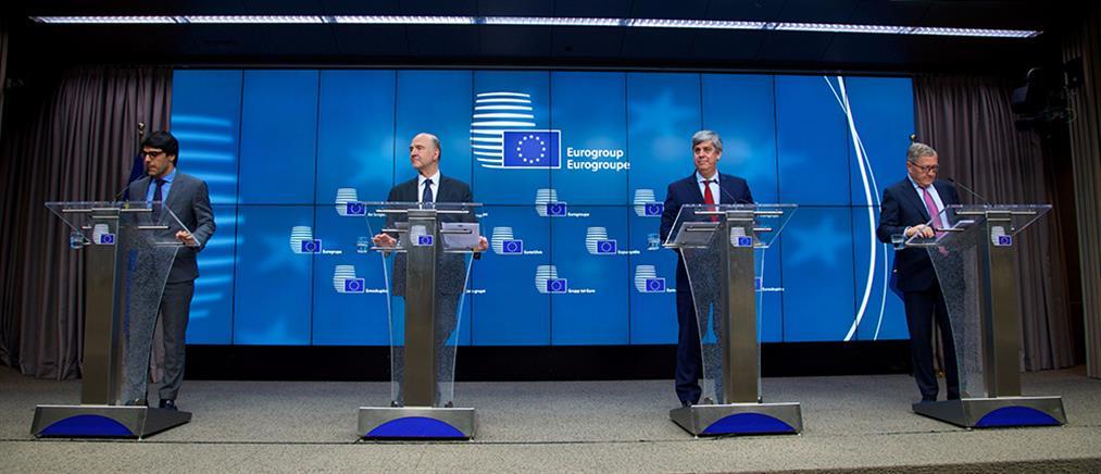 Ικανοποίηση από Ευρωπαίους αξιωματούχους και ΔΝΤ για την απόφαση του Eurogroup