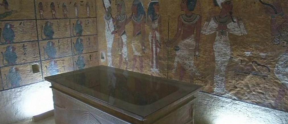 """Η Αίγυπτος """"επιστρατεύει"""" την ...Νεφερτίτη για να σώσει τον τουρισμό της"""