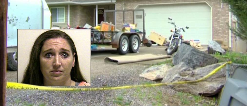 Σύγχρονη Μήδεια στις ΗΠΑ σκότωσε επτά παιδιά της