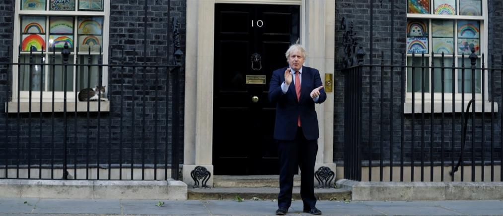 Βρετανία: γενικό lockdown ανακοίνωσε ο Τζόνσον