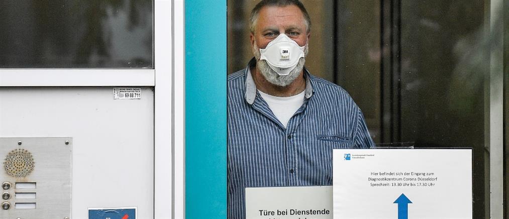 Κορονοϊός: δραματικές εκκλήσεις και αυξημένα κρούσματα στη Γερμανία