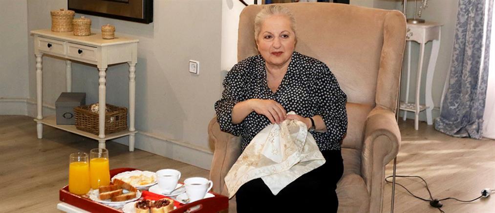 """""""Οι Συμμαθητές"""": Η guest εμφάνιση της Ελένης Γερασιμίδου"""