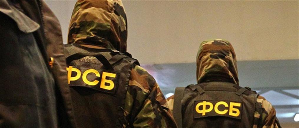 Συνελήφθησαν τζιχαντιστές που σχεδίαζαν τρομοκρατικές επιθέσεις στη Μόσχα