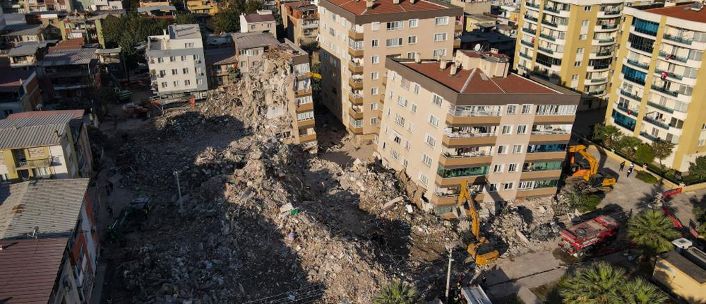 Τουρκία: Σβήνουν οι ελπίδες για επιζώντες από το σεισμό