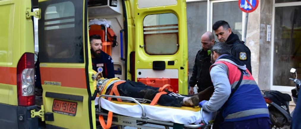 Σοκ στο Ναύπλιο: Έφηβος έπεσε από μπαλκόνι (βίντεο)