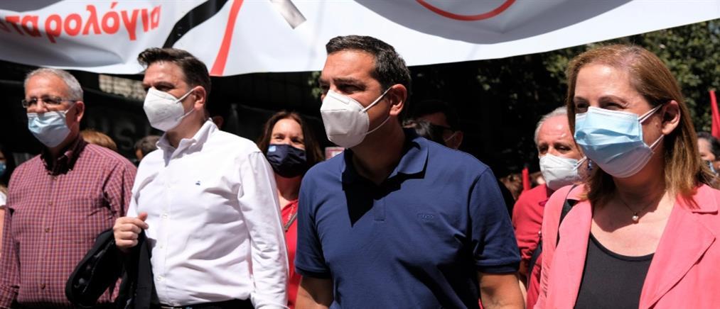 Τσίπρας: Η κατάργηση του 8ωρου είναι ότι πιο αντιλαϊκό έχει φέρει ποτέ ελληνική κυβέρνηση