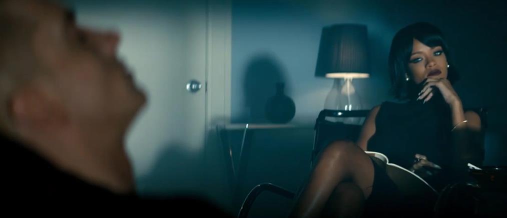 Η Rihanna σέξι θεραπεύτρια του Eminem…