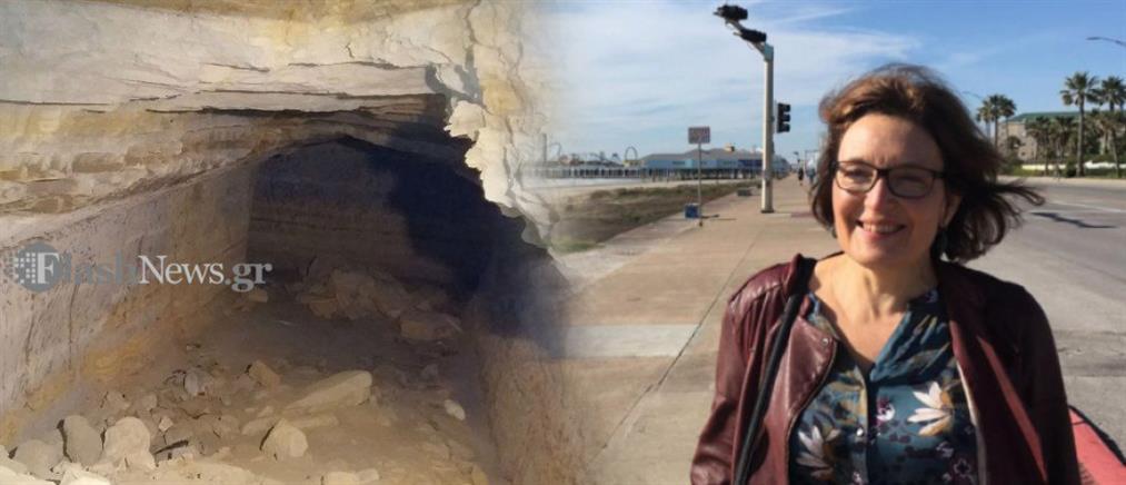 Θρίλερ με τον θάνατο της βιολόγου στην Κρήτη