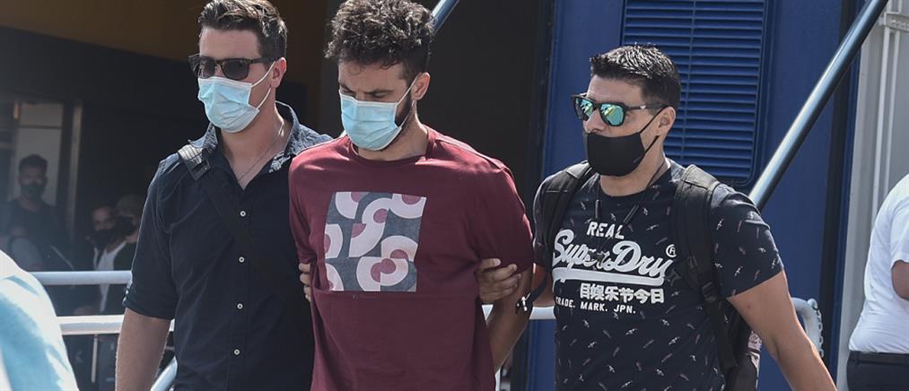 Φολέγανδρος - ανακριτής για 30χρονο: σκότωσε τη Γαρυφαλλιά για ασήμαντη αφορμή