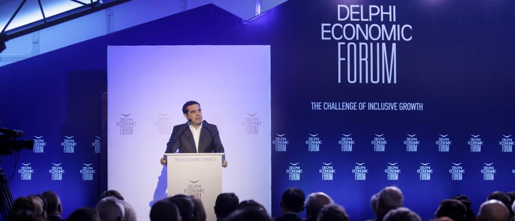 Τσίπρας: θα είμαι ο πρώτος Έλληνας Πρωθυπουργός που θα επισκεφθεί τα Σκόπια