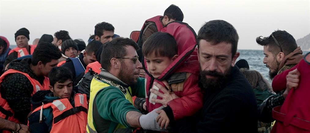 Focus: η Ελλάδα κρατά αποστάσεις από τη συμφωνία ΕΕ - Τουρκίας για το προσφυγικό