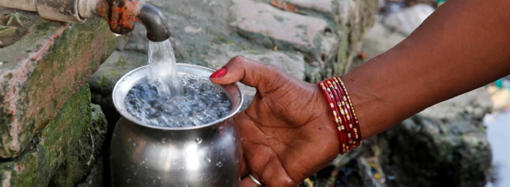 Παγκόσμια Ημέρα Νερού: ο βασικός σύμμαχος της ανθρωπότητας