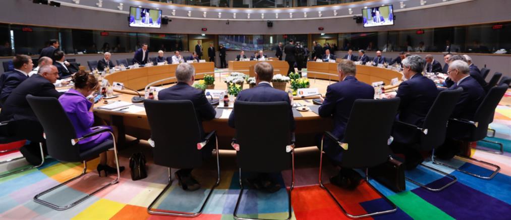 """ΕΕ: """"ανατολίτικα παζάρια"""" για τις κορυφαίες θέσεις"""