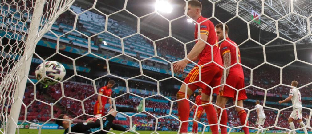 Euro 2020: Η Τσεχία πέταξε έξω την Ολλανδία (βίντεο)