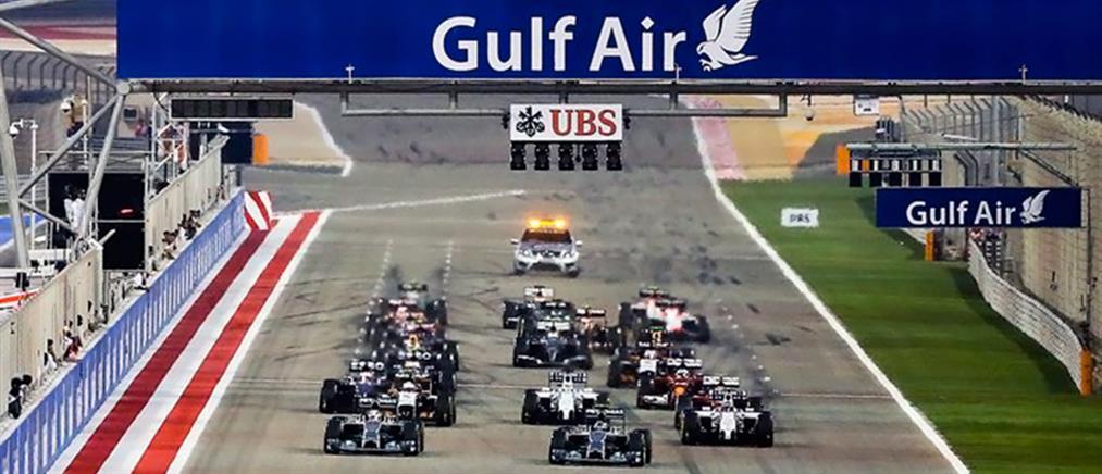 Δεύτερη νίκη για τον Χάμιλτον στο Μπαχρέιν