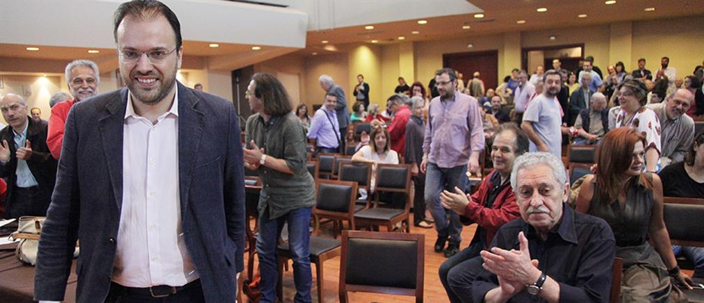 Κουβέλης : Ο Θεοχαρόπουλος «υφάρπαξε» τον τίτλο της και διαλύει την ΔΗΜΑΡ