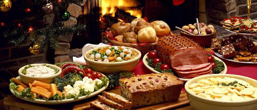 Χριστούγεννα: Πόσο θα κοστίσει το γιορτινό τραπέζι
