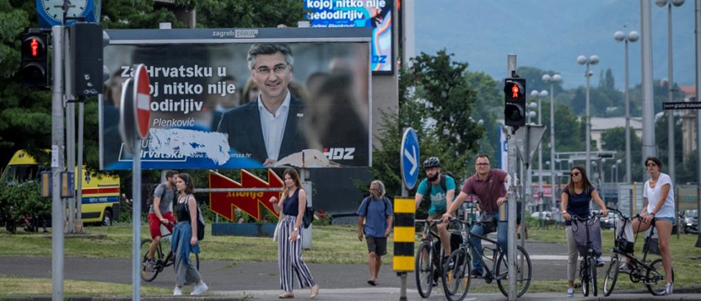 Κροατία: στις κάλπες οι πολίτες εν μέσω κορονοϊού