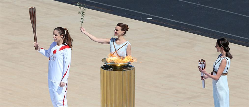 Ολυμπιακοί Αγώνες: Οριστική αναβολή – Πότε θα διεξαχθούν