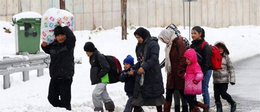 ΟΗΕ: να επιταχυνθεί η μεταφορά αιτούντων άσυλο από τα νησιά