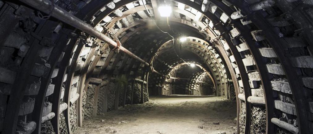 Εργατικό δυστύχημα σε ορυχείο