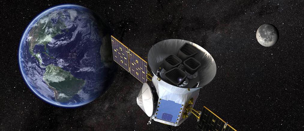 Η NASA ανακάλυψε εξωπλανήτες στο μέγεθος της Γης