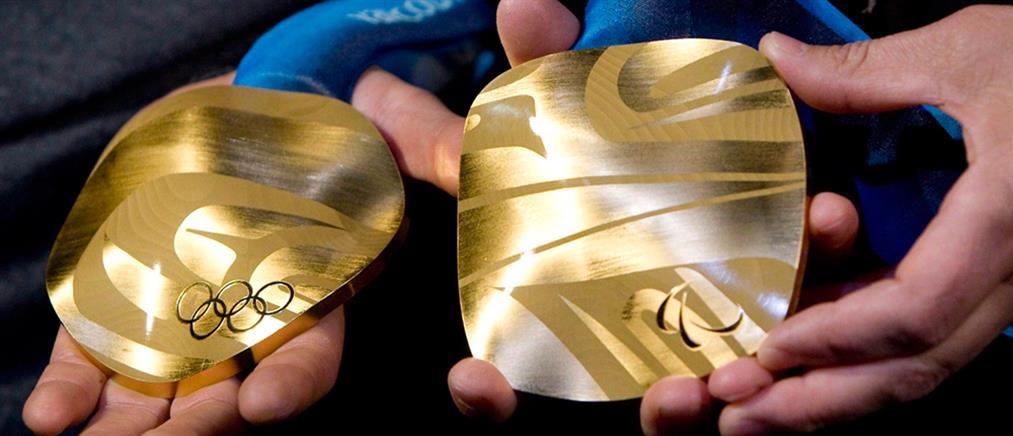 Οικολογικά… τα ολυμπιακά μετάλλια του 2020