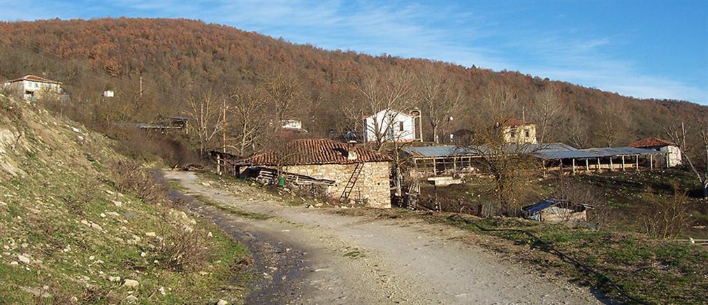 Κορονοϊός: Tο ελληνικό χωριό των εννέα κατοίκων που τηρεί όλα τα μέτρα