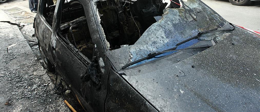 Έκαψαν το αυτοκίνητο του Ευριπίδη Στυλιανίδη