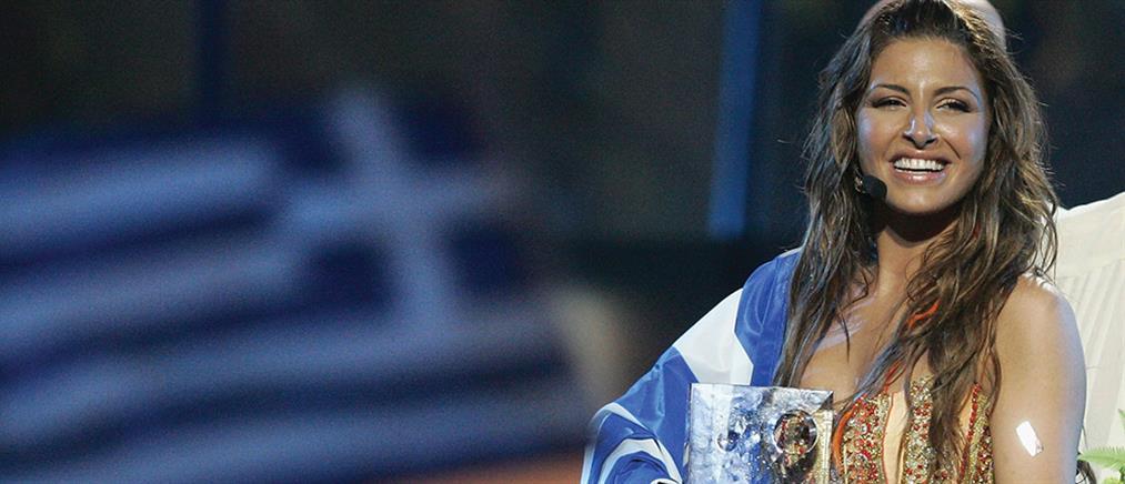 Ξανά στη Eurovision η Έλενα Παπαρίζου;