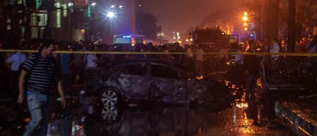 Σίσι: Τρομοκρατικό χτύπημα η πολύνεκρη σύγκρουση οχημάτων στο Κάιρο