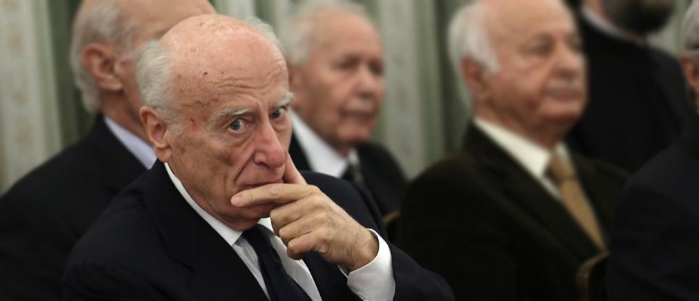 Στουρνάρας: ο Γιάννης Κωστόπουλος ήταν ο Πατριάρχης του τραπεζικού συστήματος