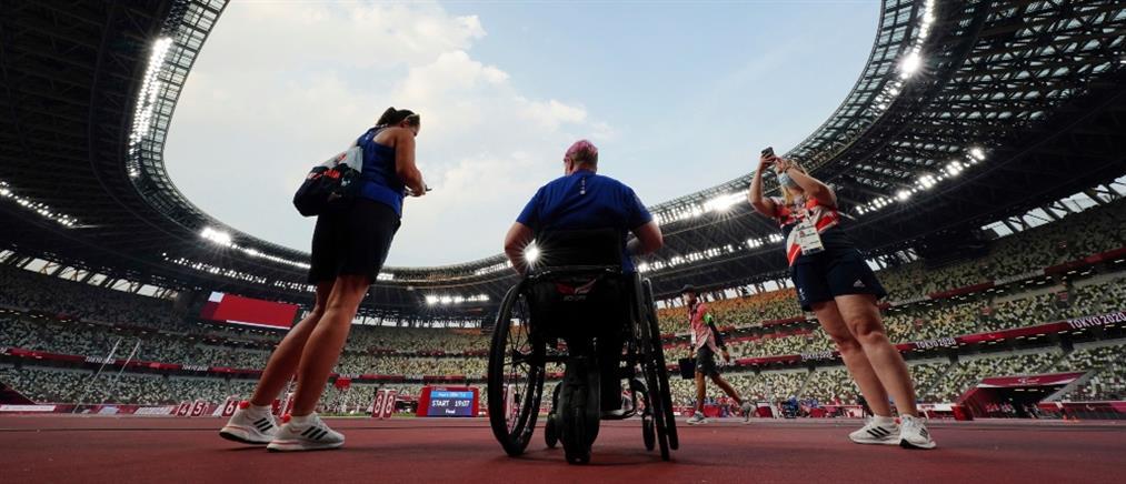 Παραολυμπιακοί Αγώνες: η κατάταξη στα μετάλλια