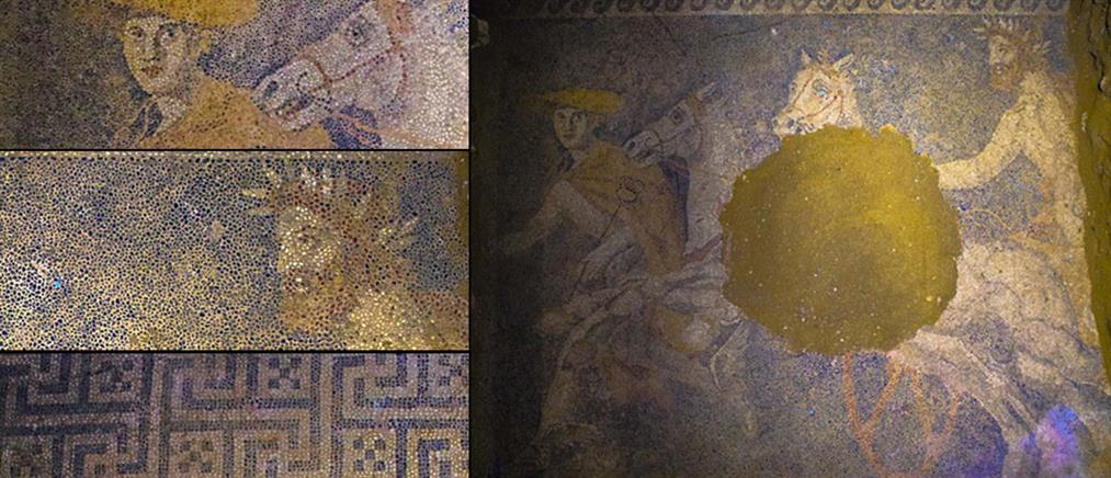 Πλούσιο αφιέρωμα του CNN στον τάφο της Αμφίπολης
