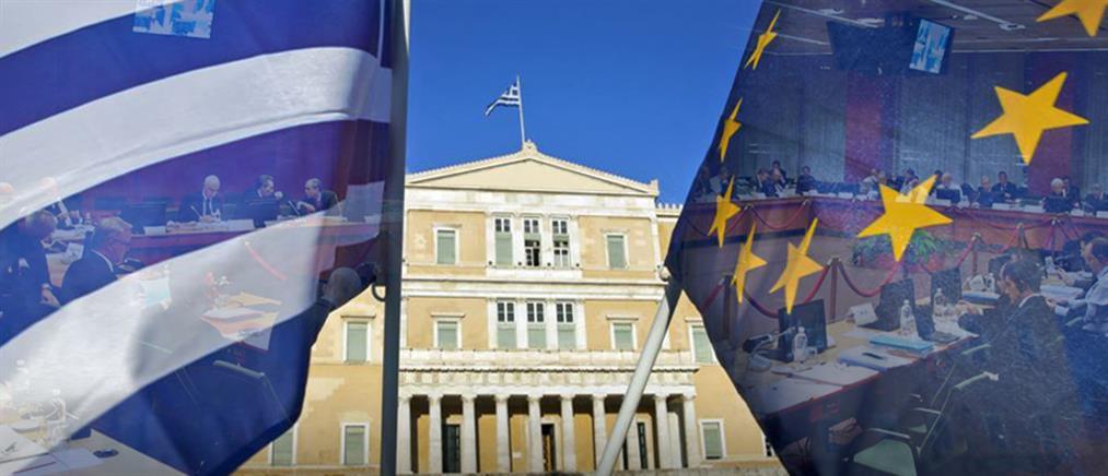 """Νέες """"φωτιές"""" στην διαπραγμάτευση από την ΕΚΤ"""