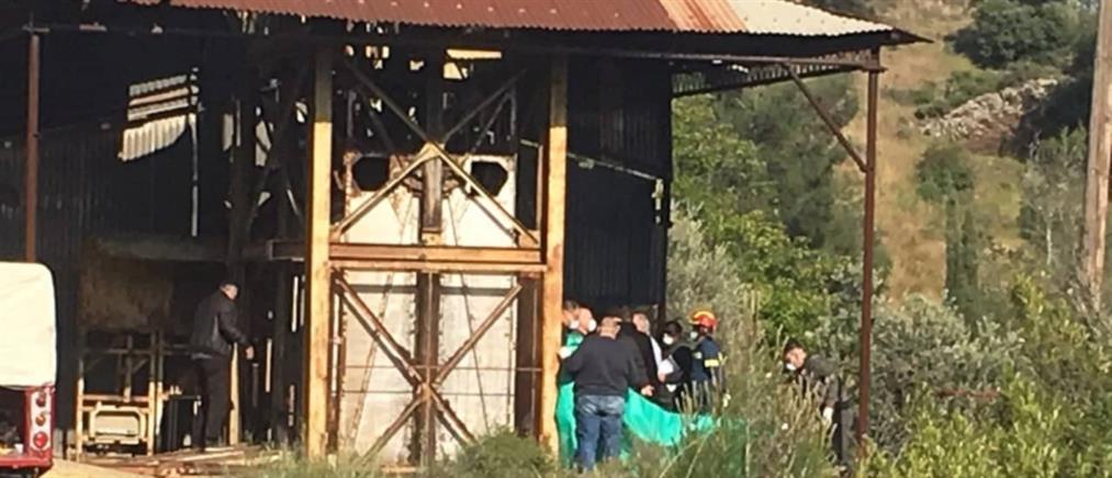 Κύπρος: Δεύτερο πτώμα σε φρεάτιο (εικόνες)